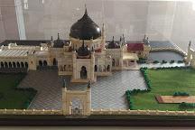 Sultan Abdul Halim Mu'adzam Shah Gallery, Alor Setar, Malaysia