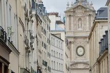 Paroisse Saint-Paul Saint-Louis, Paris, France