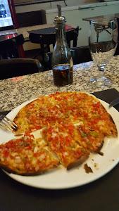Àttica Pizzeria