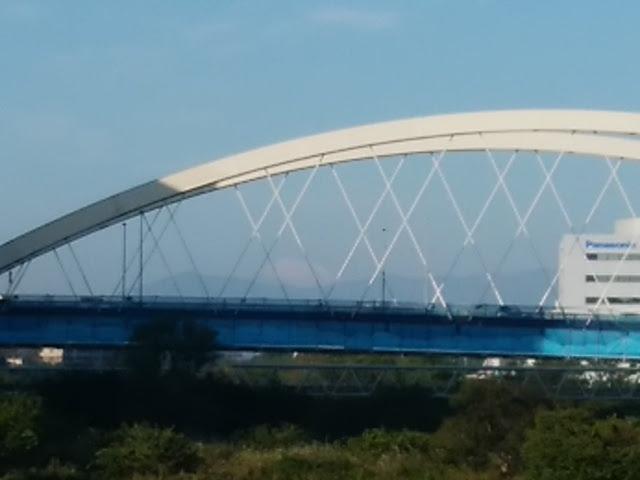 鴨居河川敷グラウンド