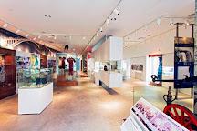 Niagara Falls History Museum, Niagara Falls, Canada
