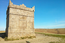 Rivington Pike, Rivington, United Kingdom