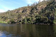 Pulpit Rock Lookout, New Norfolk, Australia