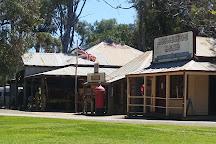 Pioneer Settlement, Swan Hill, Australia