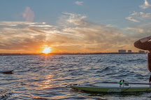 Rudee Inlet Stand Up Paddle, Virginia Beach, United States