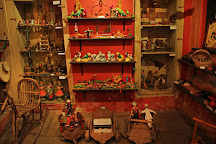 Toy Museum, Ahmedabad, India