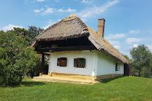 Pityerszeri Skanzen, Szalafo, Hungary