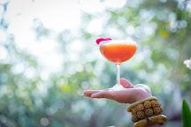 Menaka Lounge, Siem Reap, Cambodia
