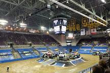 The Broadmoor World Arena, Colorado Springs, United States