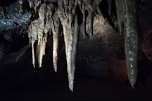 Marble Arch Caves Global Geopark, Florencecourt, United Kingdom