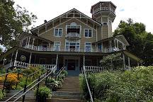 Geneva Lake Museum of History, Lake Geneva, United States