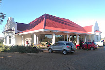 Van Gaalen Kaasmakerij, Madibeng, South Africa