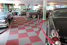 World of Classics - Museum & Sales, Tumba, Sweden