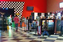 Cinemark Tinseltown USA, Salisbury, United States