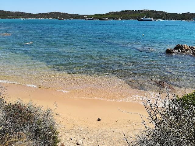 Beach Li Itriceddi