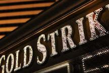 Gold Strike Casino, Tunica, United States