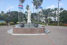Wilhelmina Park, Oranjestad, Aruba