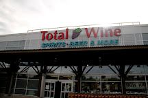Total Wines & More, Bellevue, United States