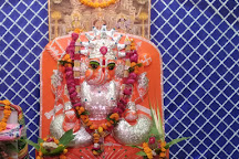 Ganesh Mandir Temple, Jhansi, India