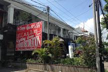In'Sens Gallery, Kerobokan, Indonesia