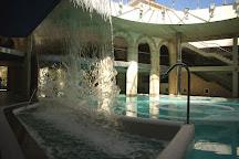 Palacio Del Agua, Mondariz, Spain