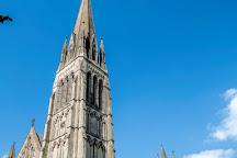 Christ Church Clifton, Bristol, United Kingdom