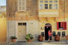 Pjazza Mesquita, Mdina, Malta