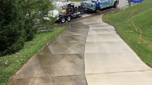 My Guy Services Pressure Washing