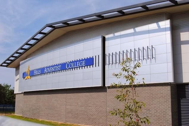 Hills Adventist College