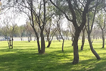 Parque Tangamanga, San Luis Potosi, Mexico
