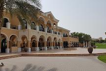 The Els Club, Dubai, United Arab Emirates