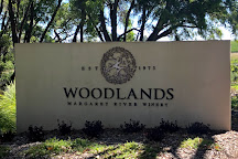 Woodlands Wines, Wilyabrup, Australia