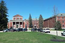 Marytown - The National Shrine of St. Maximilian Kolbe, Libertyville, United States