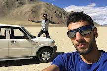 Discover Gulmarg Adventures, Gulmarg, India