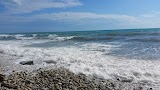 Дикий пляж Дивноморське