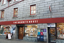 The Granite House, Fort William, United Kingdom