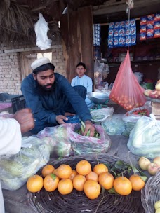 Qasim Gazzar Super Store dera-ghazi-khan