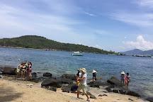 Hon Mun Island, Nha Trang, Vietnam