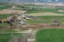 Granja Cal Rei, Santa Eugenia de Berga, Spain