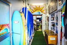 Wavecrest Surf School, Jeffreys Bay, South Africa