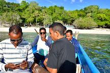 Jaco Island, Com, East Timor