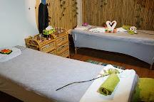 Eden's Garden Thai Massage, Prague, Czech Republic