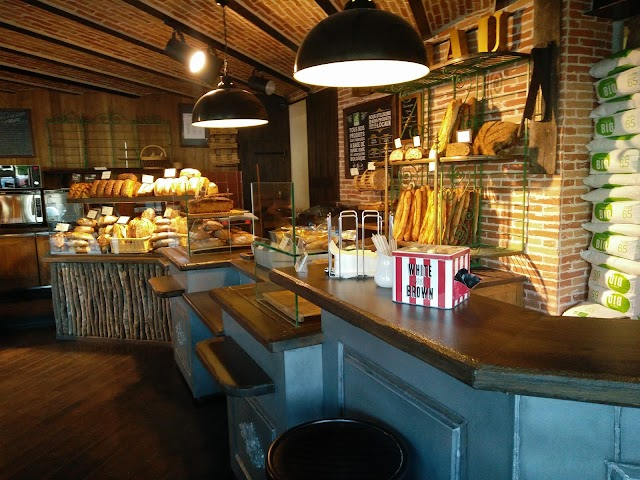 Boulangerie Marlau