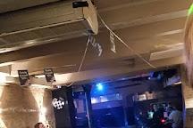 Billy Booze, Copenhagen, Denmark