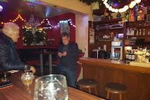 The Gatsby Bar, Frankfurt, Germany