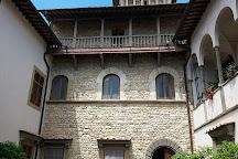 Castello Vicchiomaggio, Greve in Chianti, Italy