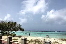 Baby Beach, San Nicolas, Aruba