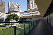 Marseille History Museum, Marseille, France