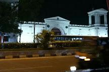 East Fort, Thiruvananthapuram (Trivandrum), India