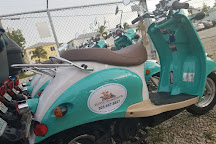 Papa Scooters, Key West, United States